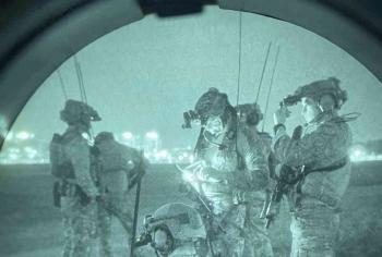 Mỹ tập trận tấn công các cơ sở trọng yếu của Triều Tiên