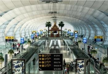 Thái Lan lại hoãn mở cửa du lịch