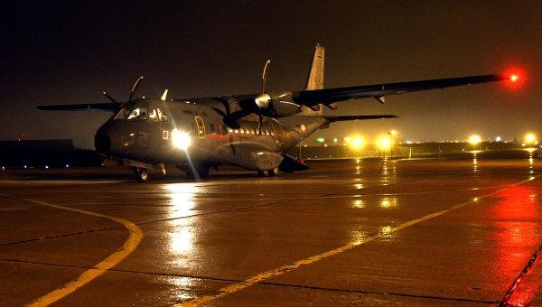 Thổ Nhĩ Kỳ và Na Uy bắt đầu chuyến bay giám sát không phận nước Nga