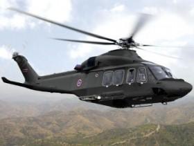 Thái Lan mua trực thăng đa nhiệm AW139