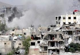Dầu lửa trong cuộc khủng hoảng Syria