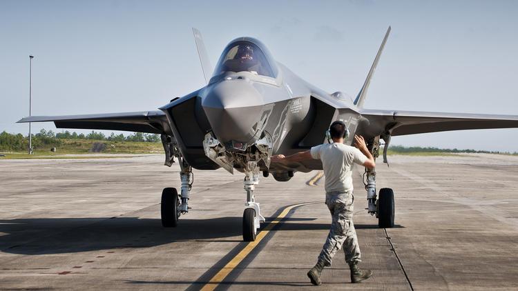 Mỹ gấp rút sửa lỗi động cơ siêu tiêm kích F-35