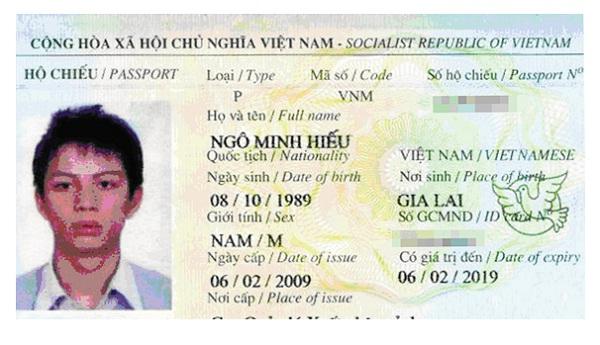 Đối tượng người Việt cầm đầu băng trộm thông tin thẻ tín dụng tại Mỹ