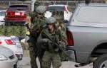 Ai đứng sau vụ xả súng tại tòa nhà Quốc hội Canada?