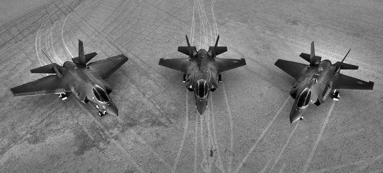 Israel muốn có thêm siêu tiêm kích F-35