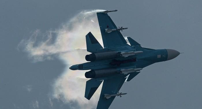 Nga sử dụng tên lửa độ chính xác cao không kích IS