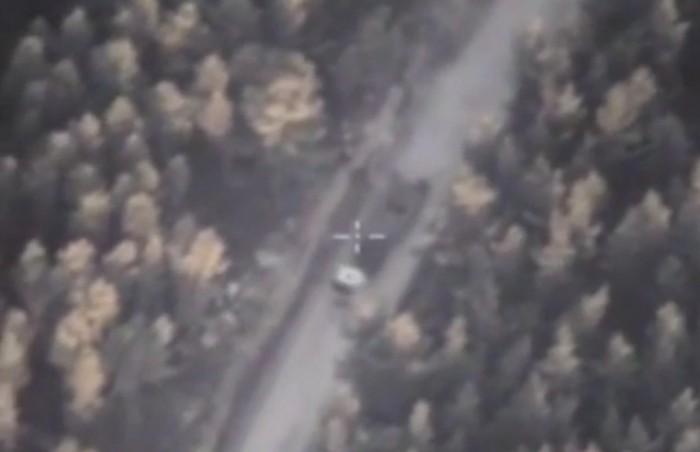 Nga phát hiện IS bí mật giấu vũ khí gần nhà dân