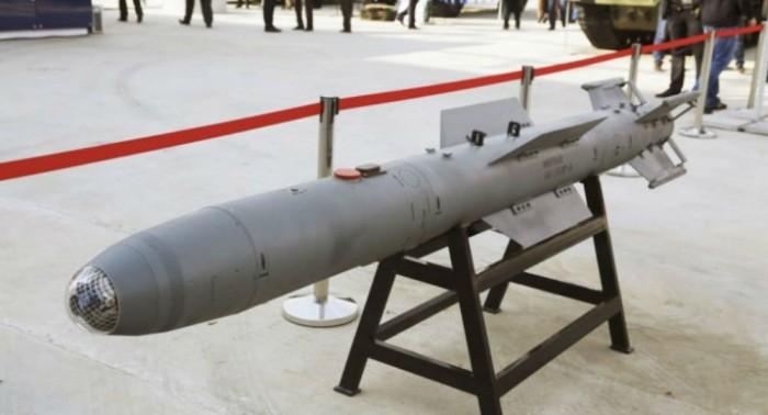 Nga hoàn tất thử nghiệm bom dẫn đường KAB-250 trong năm nay