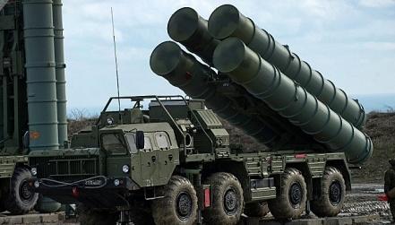 """Thổ Nhĩ Kỳ """"dọa"""" hủy mua hệ thống phòng không S-400 của Nga"""