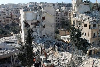 Tình báo SAA xâm nhập thành trì của phiến quân ở Idlib