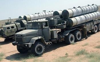 Nga tin NATO không thể sao chép S-300