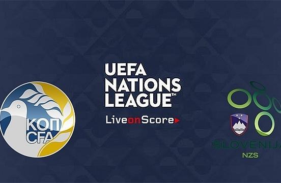 link xem truc tiep bong da slovenia vs dao sip uefa nations league 1h45 ngay 1710