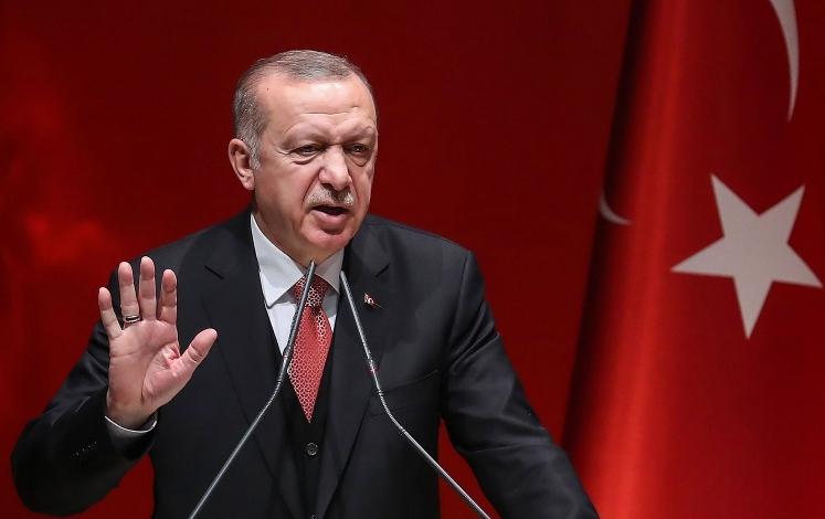"""Thổ Nhĩ Kỳ dọa """"mở cửa"""" cho người tị nạn Syria đến châu Âu"""