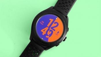 google ra mat smartwatch moi cung bo doi pixel 4