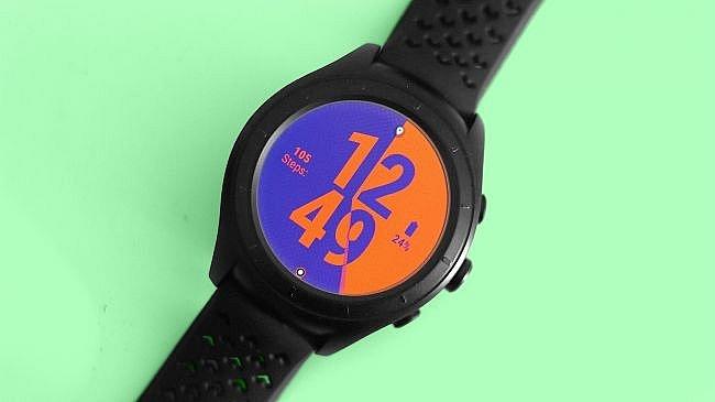 google ra mat smartwatch moi cung boi doi pixel 4