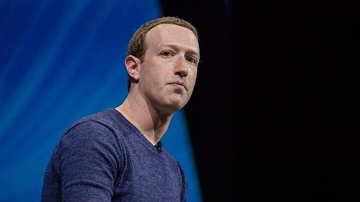 Facebook để mất vị trí top 10 thương hiệu giá trị nhất thế giới