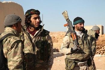 luc luong nguoi kurd roi thi tran bien gioi syria