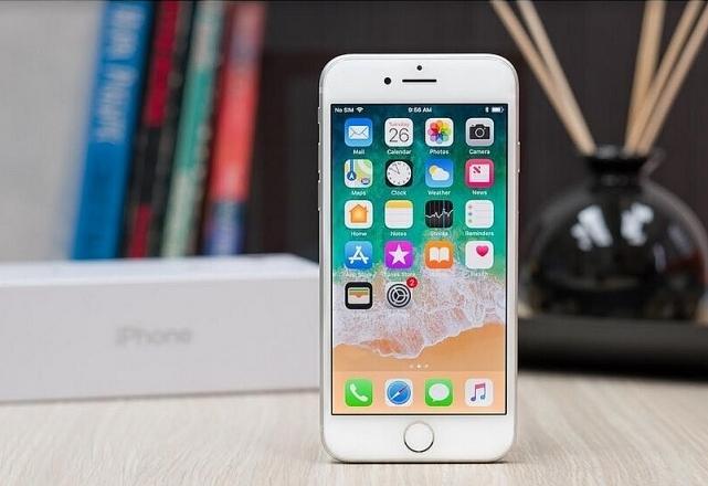 iPhone SE 2 sử dụng màn hình LCD của LG