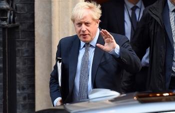 Thủ tướng Anh kêu gọi tổng tuyển cử vào ngày 12/12