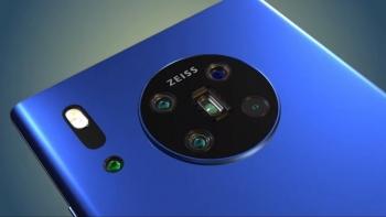 mau concept nokia 10 pureview voi camera zoom lai 30x