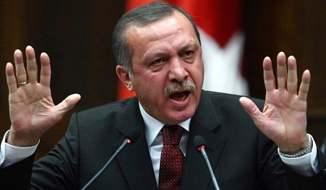"""Thổ Nhĩ Kỳ dọa """"dọn sạch"""" người Kurd khỏi khu vực biên giới"""