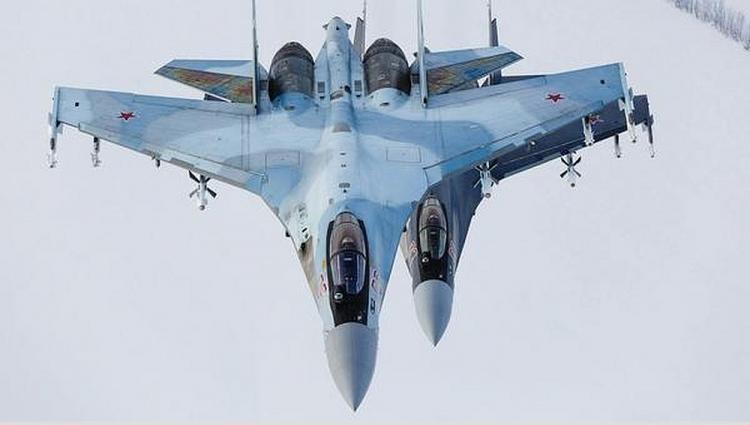 Thổ Nhĩ Kỳ bác thông tin mua chiến đấu cơ Su-35 của Nga