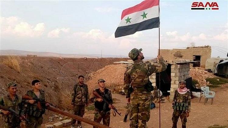 chinh quyen assad keu goi nguoi kurd gia nhap quan doi syria