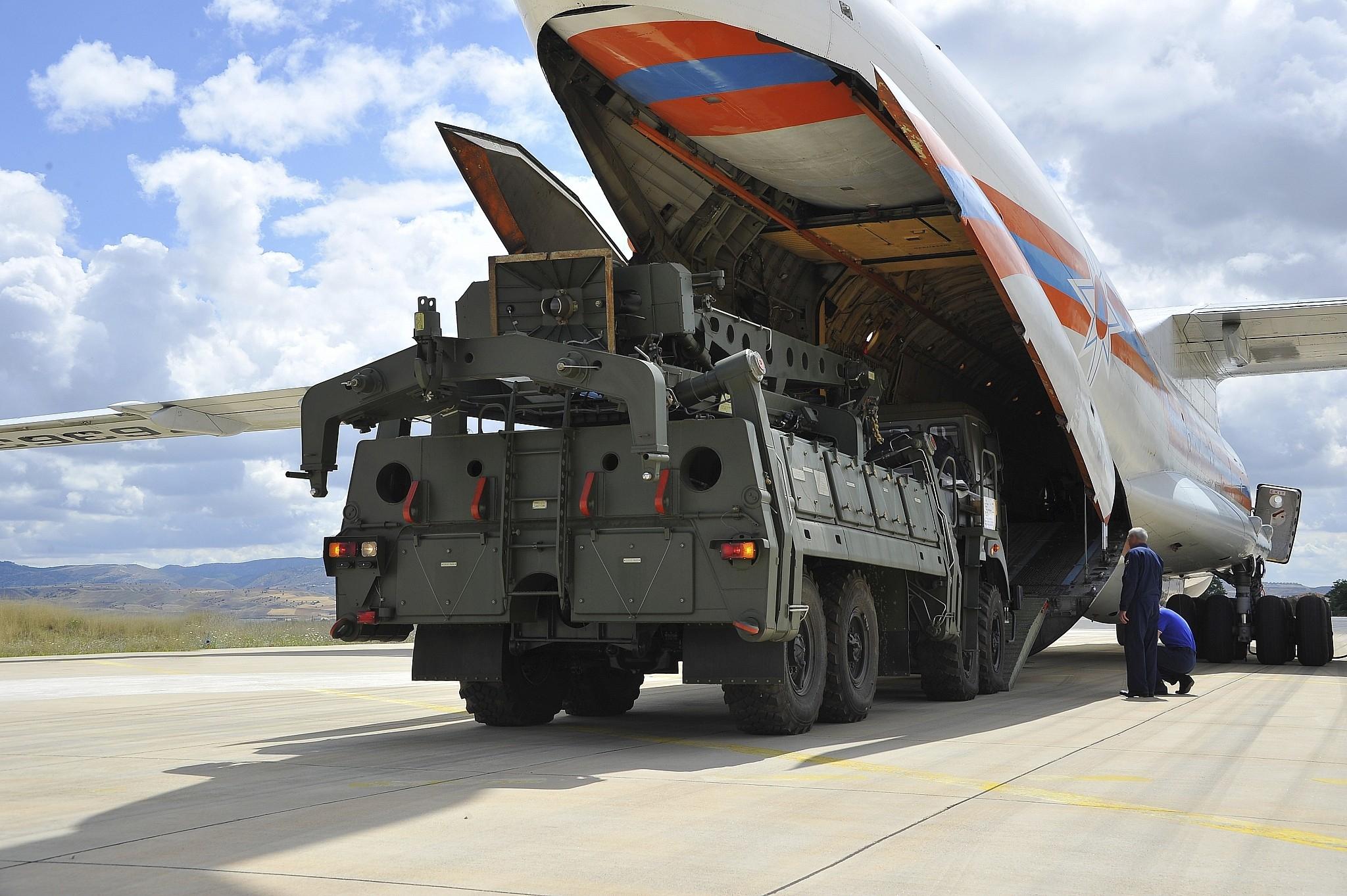 Thổ Nhĩ Kỳ chính thức thử S-400, làm gia tăng căng thẳng với Mỹ