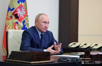 Nga không vội công nhận chính quyền Taliban