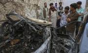 Mỹ cam kết bồi thường cho các nạn nhân vụ không kích nhầm ở Afghanistan