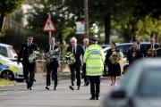 Cảnh sát công bố danh tính nghi phạm sát hại nghị sĩ Anh