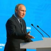 Tổng thống Nga: Nord Stream-2 đã sẵn sàng cung cấp khí đốt cho châu Âu
