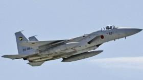Nhật tiến hành hiện đại hóa tiêm kích F-15J