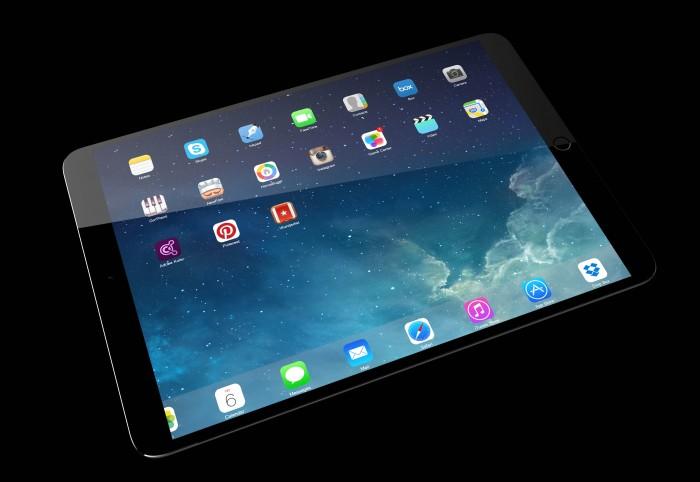[Chùm ảnh] iPad Pro mới xuất hiện ở Việt Nam