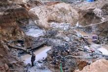 Tiến tới chấm dứt khai thác quặng chì kẽm công nghệ lạc hậu