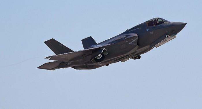 Anh mua 138 máy bay F-35 với giá 18 tỉ USD