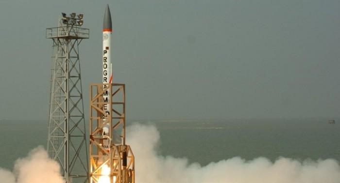 Ấn Độ phóng thử tên lửa đánh chặn AAD
