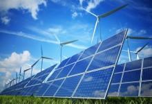 Chiến lược phát triển năng lượng tái tạo