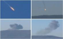 Rò rỉ bức thư Thổ gửi LHQ về vụ máy bay Su-24