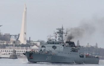 Sau vụ Su-24, Nga rút khỏi tập trận chung với Thổ