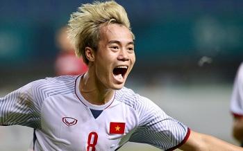 Nguyễn Văn Toàn: Chúng tôi tự tin có kết quả tốt trước Malaysia