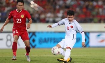 """Nguyễn Quang Hải: """"Tuyển Việt Nam đã nghiên cứu kỹ Malaysia và sẽ thắng"""""""