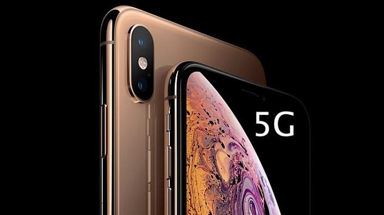 apple ra mat ba phien ban iphone 5g trong nam 2020