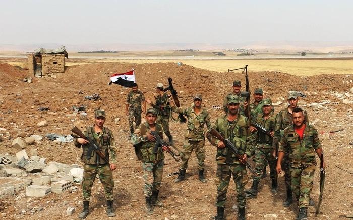 can canh quan doi syria giao tranh du doi voi phien quan o kabani