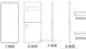Xiaomi phát triển smartphone gập giống Motorola Razr