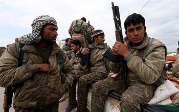 luc luong nguoi kurd muon dam phan hoa binh voi chinh phu syria