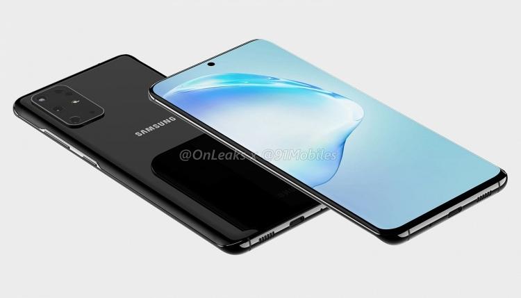 Samsung trang bị cảm biến chụp đêm cho Galaxy S11