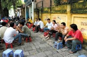 Người Việt ngày càng... lười?