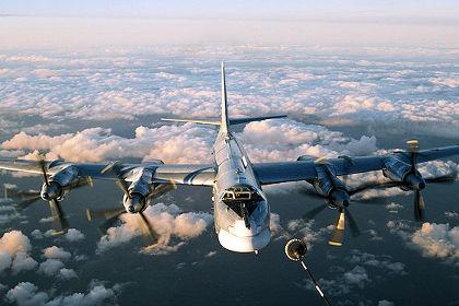 Nga thử nghiệm máy bay ném bom của tương lai trong năm 2019
