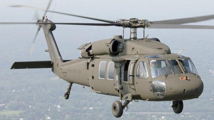 Mexico mua trực thăng đa nhiệm Mỹ